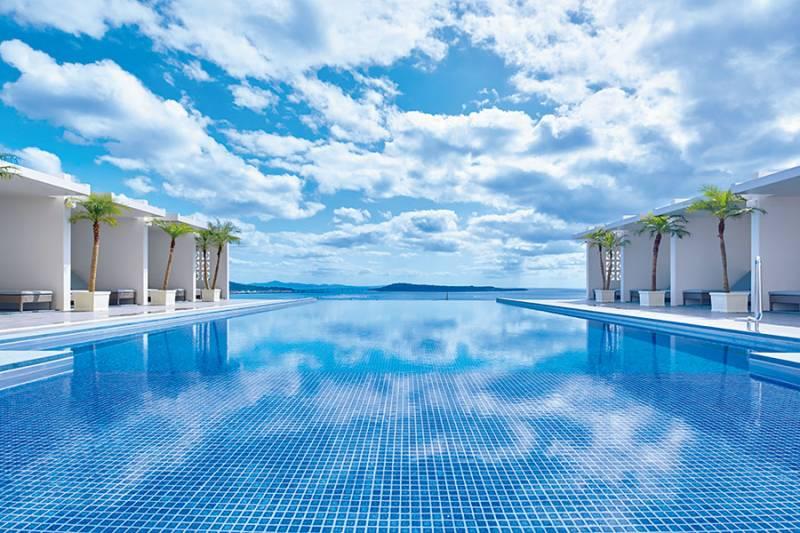 CREA5月号にてアラマハイナ コンドホテルが紹介されました。